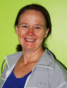 Glenys Williams Exercise Physiologist