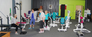 Victor Harbor gym